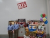 BJ's Wholesale Club Food Donation